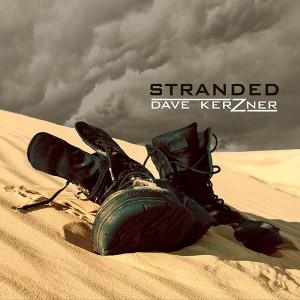 Stranded Single Cover Art