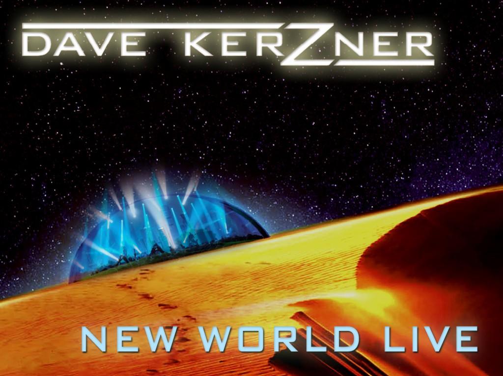 New World Live Dome
