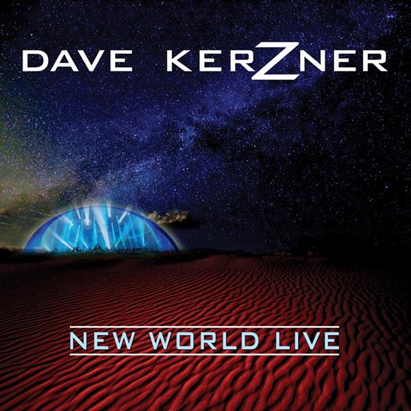 New World Live Album-600px